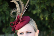 Zara Phillips Dress Hats