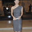 Zhang Ziyi One Shoulder Dress
