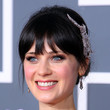 Zooey Deschanel Accessories - Headband