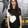 Zosia Mamet Clothes - Loose Blouse