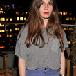 Zosia Mamet Clothes - T-Shirt