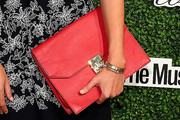 Ivanka Trump Oversized Clutch