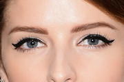 Anna Kendrick Cat Eyes