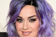 Katy Perry Short Wavy Cut