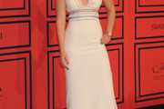 Lindsey Vonn Evening Dress