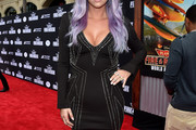 Kesha Little Black Dress
