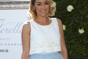 Lauren Conrad Crop Top