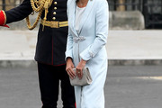 Carole Middleton Evening Dress