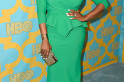 Niecy Nash Evening Dress
