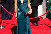 Nikki Reed Evening Dress