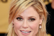 Julie Bowen Short cut with bangs