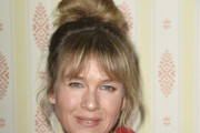 Renee Zellweger Hair Knot