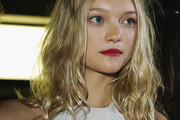 Gemma Ward Long Wavy Cut