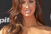 Katherine Webb Layered Cut