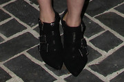 Bella Heathcote Ankle boots
