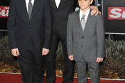 Brooklyn Beckham Men's Suit