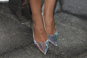 Chanel Iman Pumps