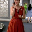 Gossip Girl Day Dress