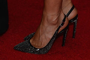Jennifer Aniston Studded Heels