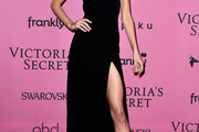 Jacquelyn Jablonski Evening Dress