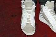 Liam Payne Basketball Sneakers