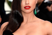 Adriana Lima Side Sweep