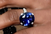 Jourdan Dunn Gemstone Ring