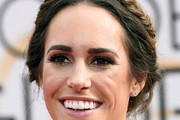 Louise Roe Braided Updo