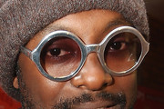 will.i.am Modern Sunglasses