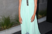 Halle Berry Maxi Dress