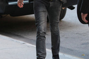 Rhys Ifans Classic Jeans