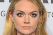 Lindsay Ellingson Long Straight Cut