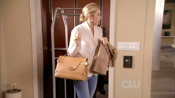 Kelly Rutherford's Casual Luxury on 'Gossip Girl'