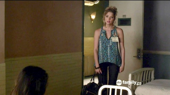 Ashley Benson Tank Top