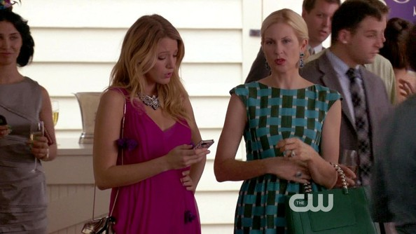 Gossip Girl – Season 6, Episode 4