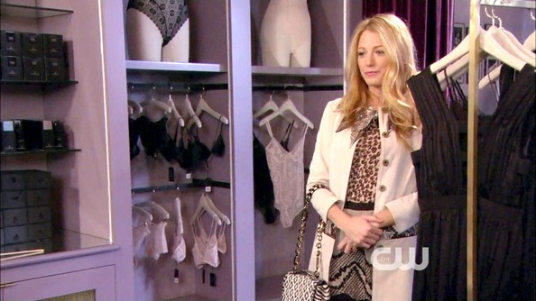Blake Lively Clothes