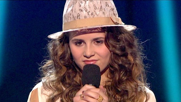Carly Rose Sonenclar Hats