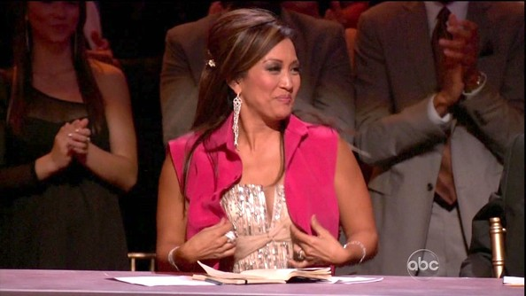Carrie Ann Inaba Clothes