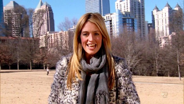 Cat Deeley Pashmina []