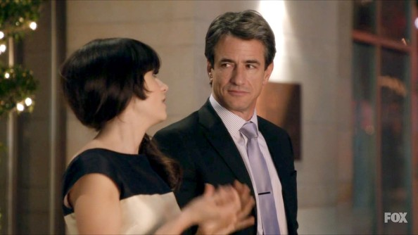 Dermot Mulroney Accessories