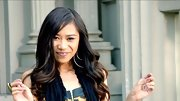 It's her booming voice that gets her the most recognition, but can we take a moment to admire Jessica Sanchez's perfect ombre curls?