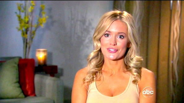 Emily Maynard Beauty