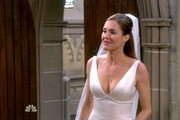 Erinn Hayes Wedding Dress