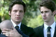 Connor Paolo and Nick Wechsler Photo