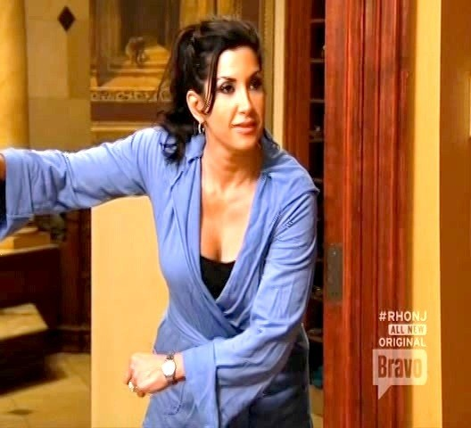 Jacqueline Laurita Clothes