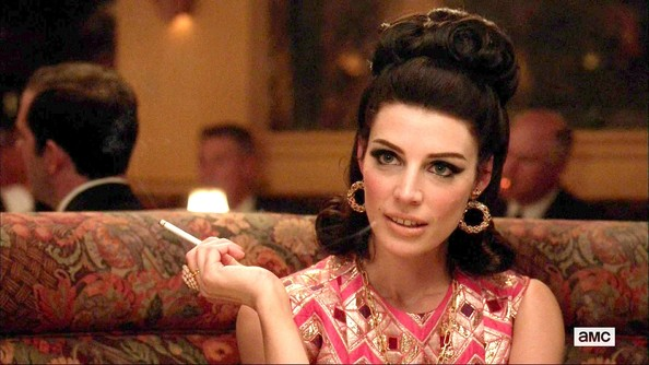 Mad Men – Season 6, Episode 4