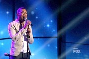 Joshua Ledet Leather Jacket