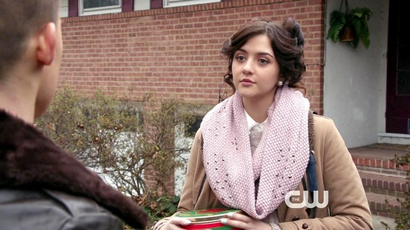 Katie Findlay Knit Scarf
