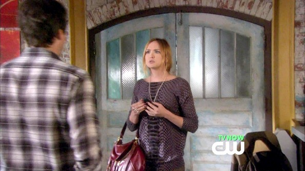 Kaylee Defer Clothes