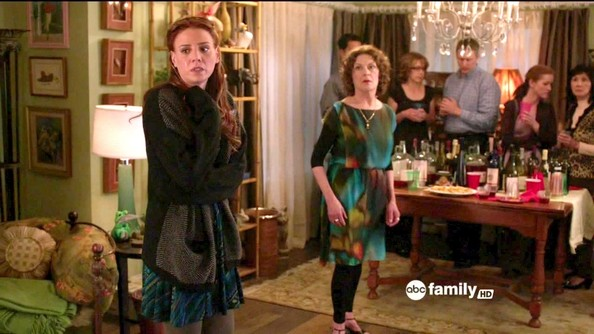 Kelly Bishop Cocktail Dress